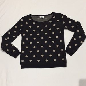 Old navy sweater size XS/TP